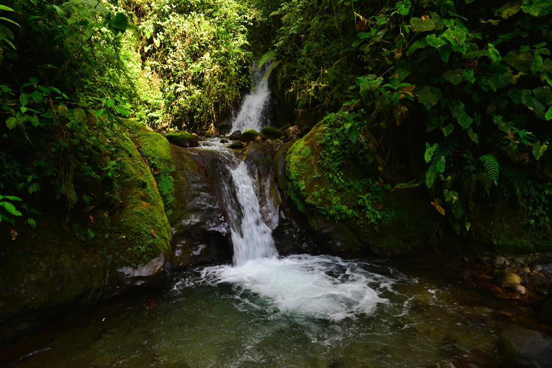 Wodospad Mndo