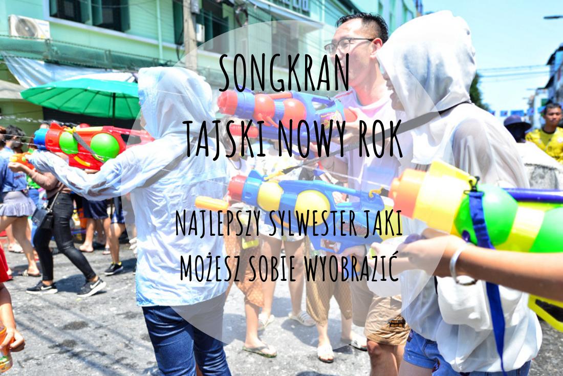 Songkran - Tajski nowy rok(1)