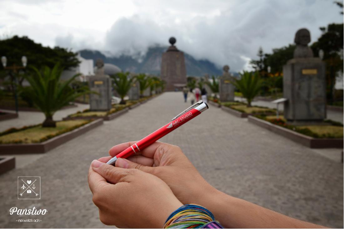 Państwo na Walizkach Ekwador
