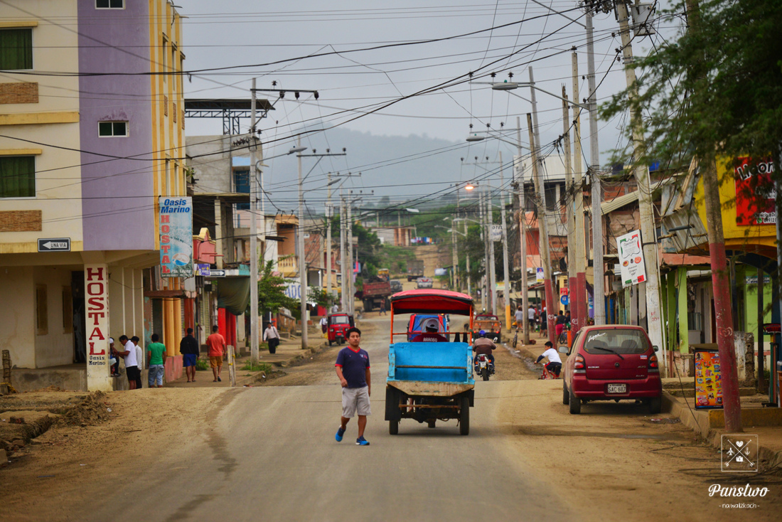 Puerto Lopez Ekwador