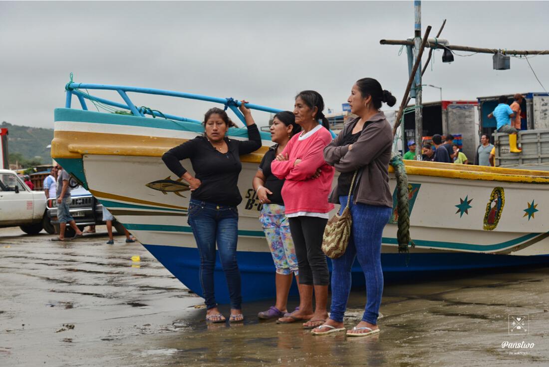 PuertoLopez Ekwador